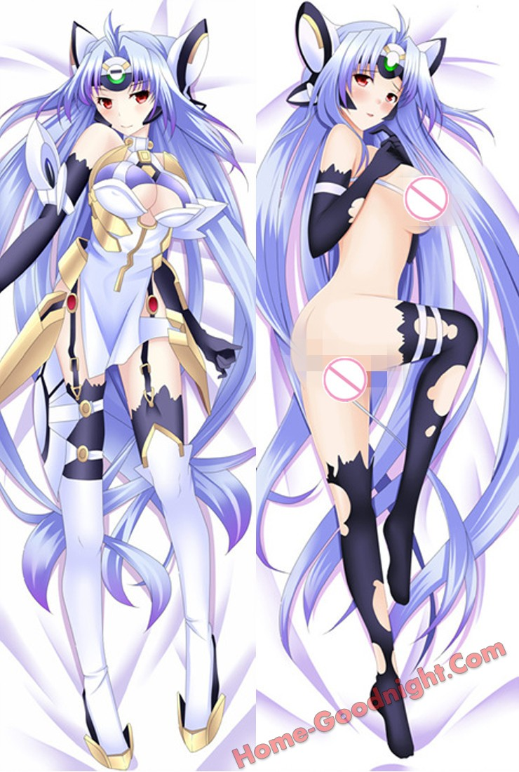 Xenosaga Full body pillow anime waifu japanese anime pillow case