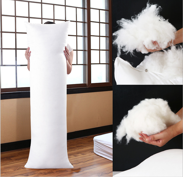 Super Soft and Durability,Comfort & Deluxe Grand Siberian Dakimakura Inner Pillow